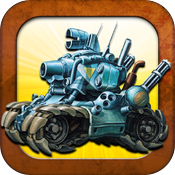 Metal Slug 3 Review icon