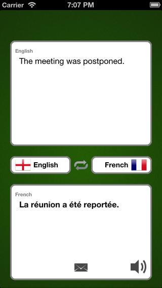 Translator Pro.