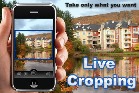 LiveCropping