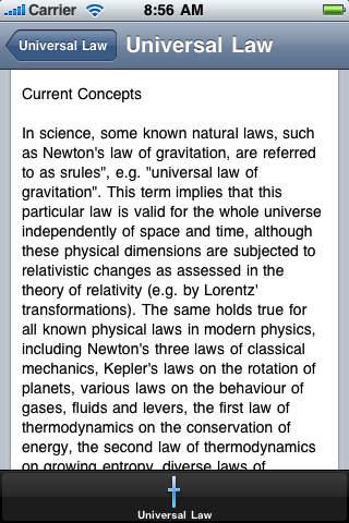 The Universal Law Handbook (Professional Edition)