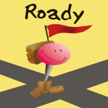 Roady LOGO-APP點子