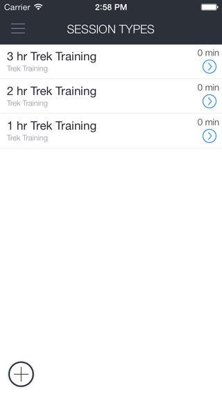 Wild Women On Top Trek Training
