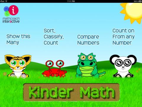 KinderMath