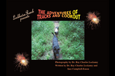 The Adventures of Tracks and Cookout