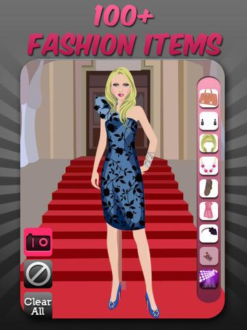 Red Carpet : Dress Up