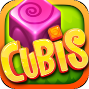 Cubis Creatures Review icon