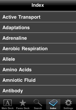 免費下載醫療APP|Biology: MCAT app開箱文|APP開箱王