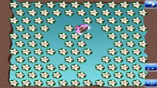 Magical Flower Faerie Bounce Pro  Screenshot