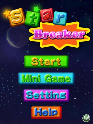 Star Breaker HD