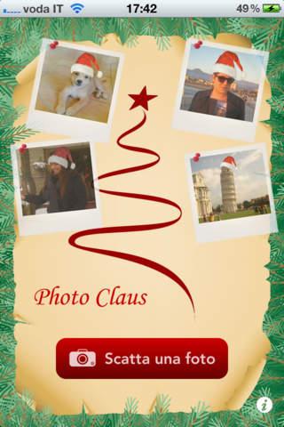 Photo Claus