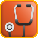 My Medical Info mobile app icon