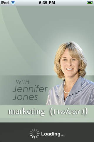 Marketing Voices - Fresh Perspective From Innovative Technology and Marketing Leaders