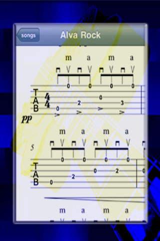 Guitar Wiz iPhone Screenshot 2