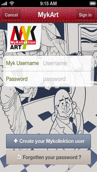 MYK ART
