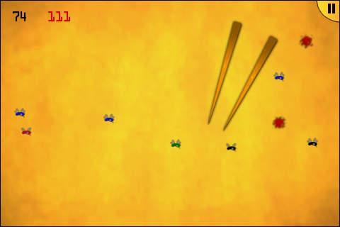 Fly Must Die! screenshot 2