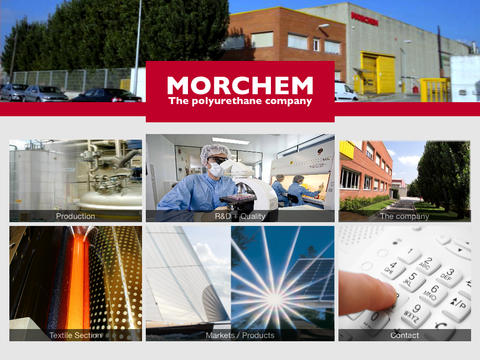 Morchem - The polyurethane company