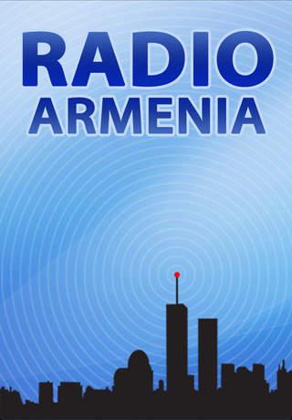 Radio Armenia - Stations and music|玩音樂App免費|玩APPs