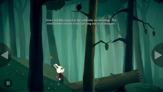 猪猪历险记:Hogworld: Gnarts Adventure