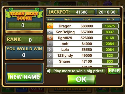 Screenshot 2 Игровые автоматы — Гнев Зевса HD