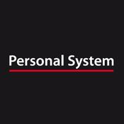 Personal-System 生活 App LOGO-APP試玩