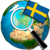 GeoExpert - Sweden Geography for Mac icon