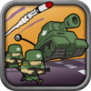 iSiege: Nuclear Option by Pew Pew Entertainment icon