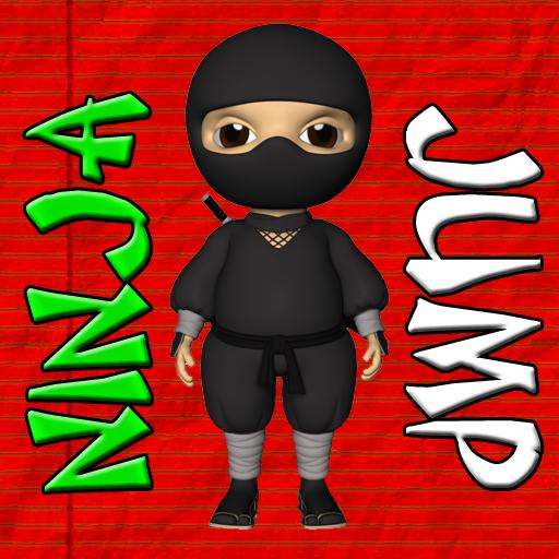 A Ninja Jump