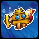 U-Boot - submarine game
