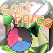 Sort Force Review icon