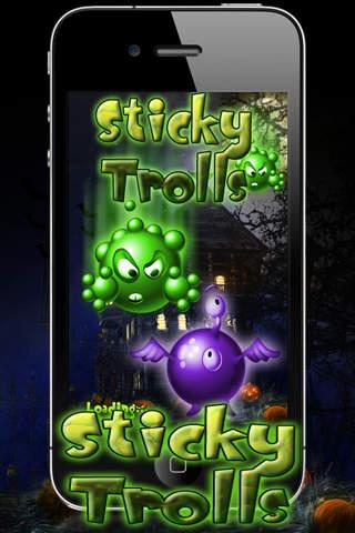 StickyTrolls