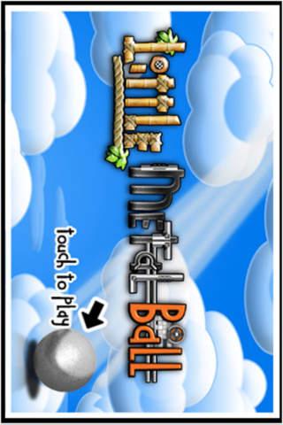 Little Metal Ball by XMG iPhone Screenshot 5
