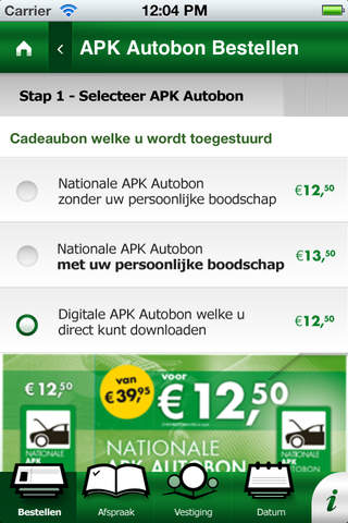 APK Autobon