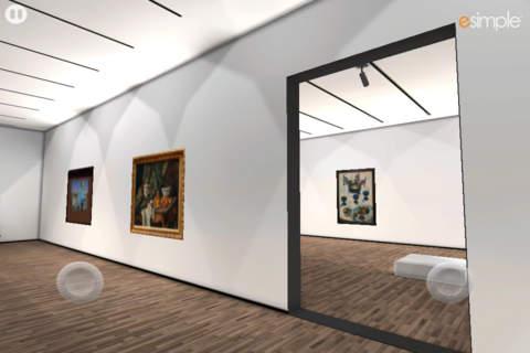 3D Virtual Art Gallery 娛樂 App-愛順發玩APP
