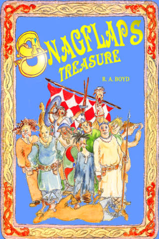 Snagflaps Treasure