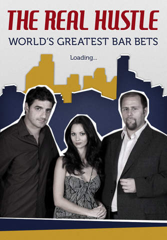 The Real Hustle - Greatest Bar Bets Lite