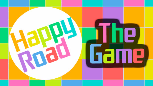 Happy Road - The Game Lite