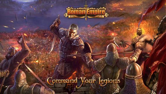 【免費遊戲App】Roman Empire-APP點子