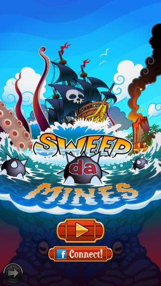 Sweep Da Mines