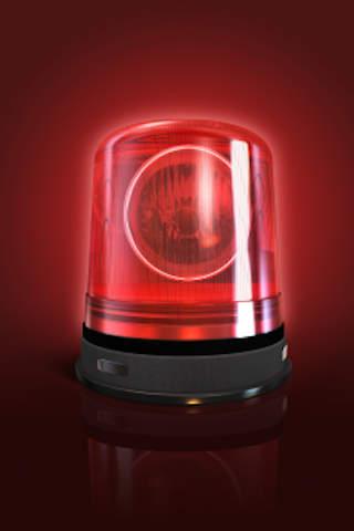 警方灯和警报器+免费