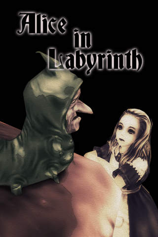 Alice in Labyrinth.