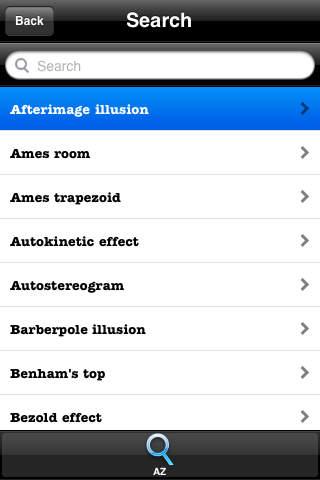 Incredible Illusions iPhone Screenshot 3