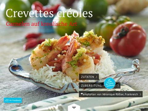 Kochen ohne Grenzen