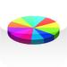Pie Chart 3D Free