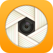 Notograph App Review icon