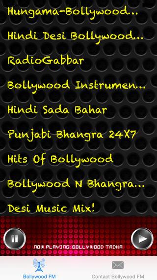 Bollywood FM