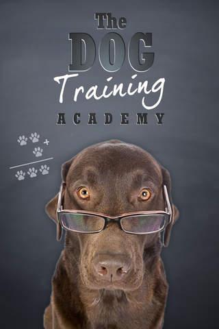 Dog Training Academy