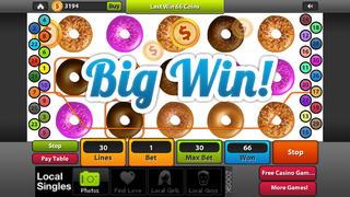Awesome Supreme Donut Blitz Casino Slot Machine - Win Big Money Jackpots at Lucky Bonanza Free