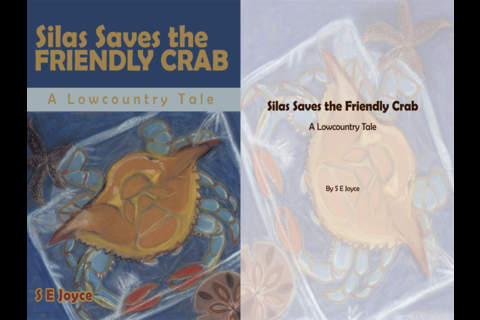 Silas Saves the Friendly Crab
