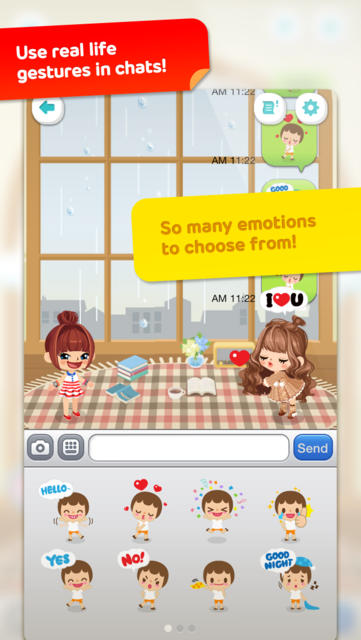 LINE PLAY - iPhone Mobile Analytics and App Store Data