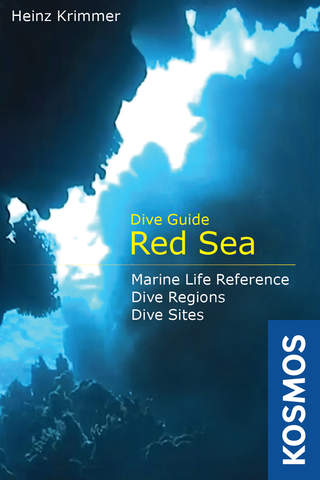 Dive Guide Red Sea